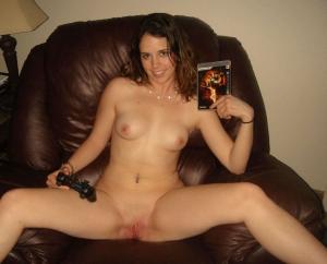 Gamen en seks