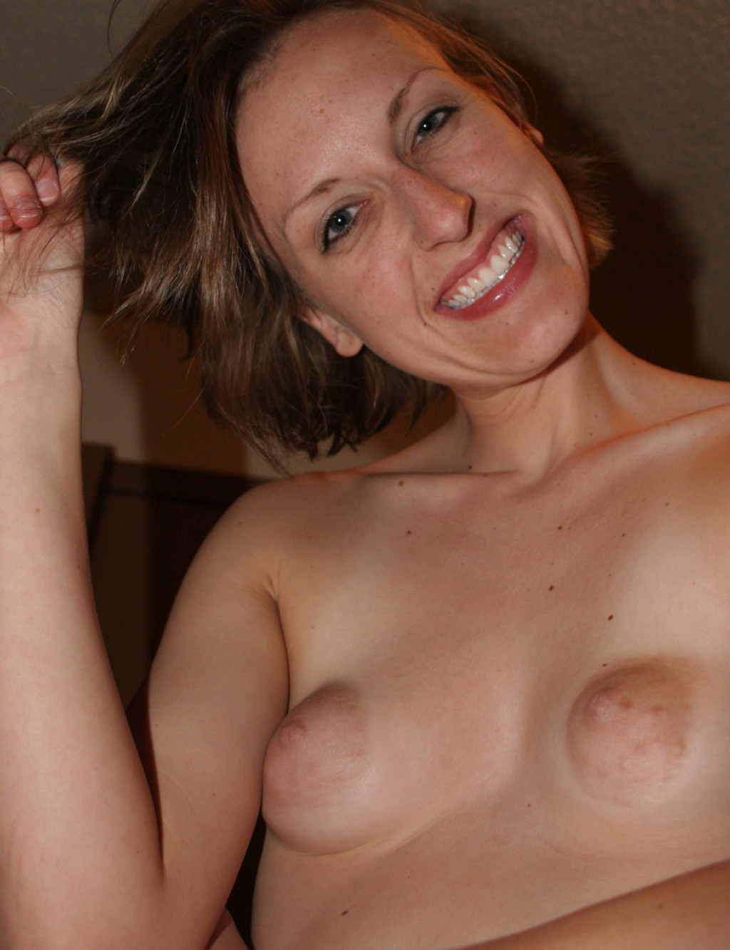 Vindt jij mijn borsten ook zo lelijk :(