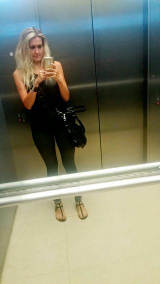 Neuken in de lift. Ooit gedaan?