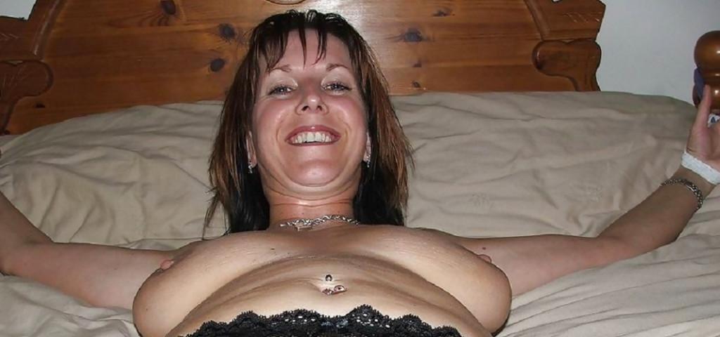 Lekker geil aan het bed!