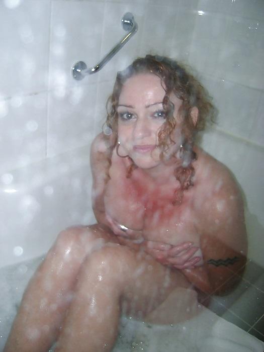 Geile douche met elkaar?