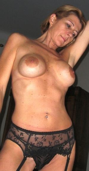 Wat vindt jij van mijn nieuwe borsten?