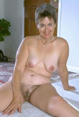 Een rijpe vrouw is 1 een oma is 2!